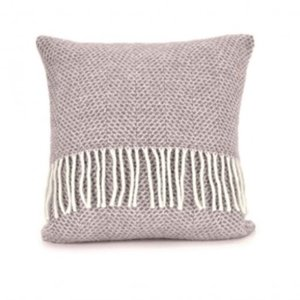 Grey Cushion/small