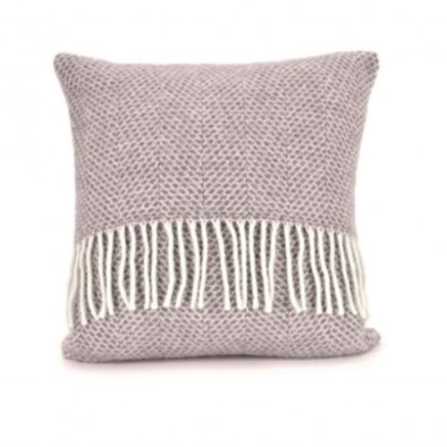 Grey Cushion/large