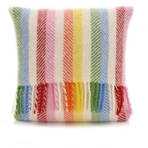 Stripe Cushion/small